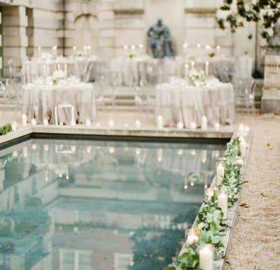 Havuzbaşı Düğün Mekanları