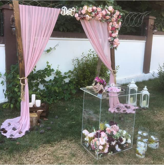dream garden pendik istanbul kır düğünü fiyatları