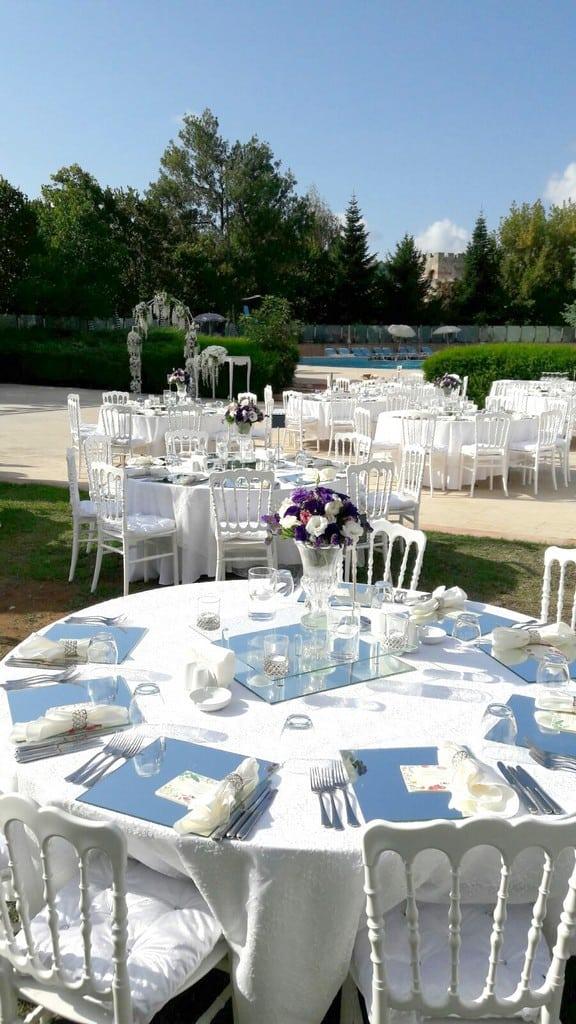 Doğa Club Şile Düğün Fiyatları