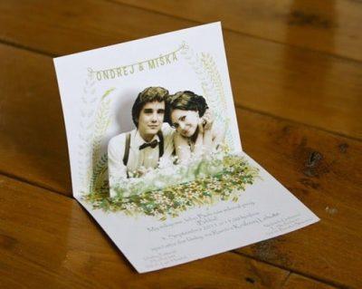 Değişik Düğün Davetiyesi Modelleri