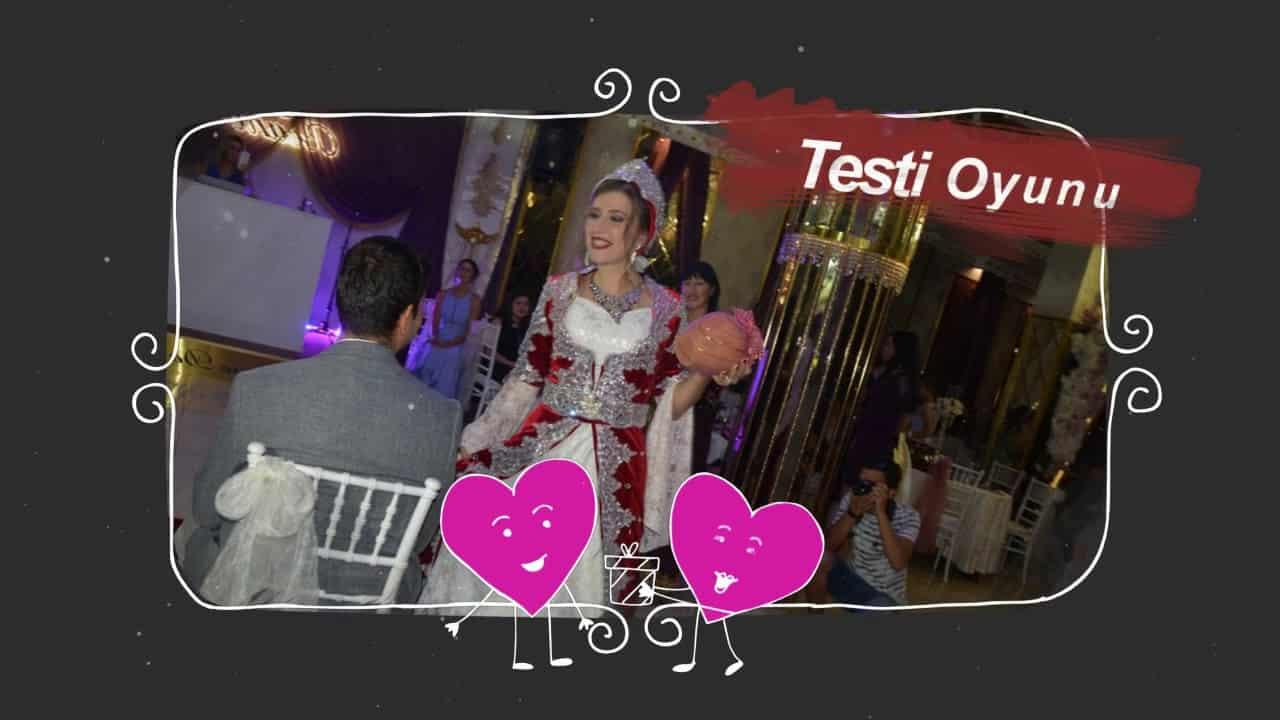 Beano Davet Düğün Videoları 1