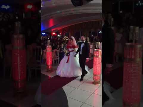 Kemer Düğün Salonu Düğün Videoları 1