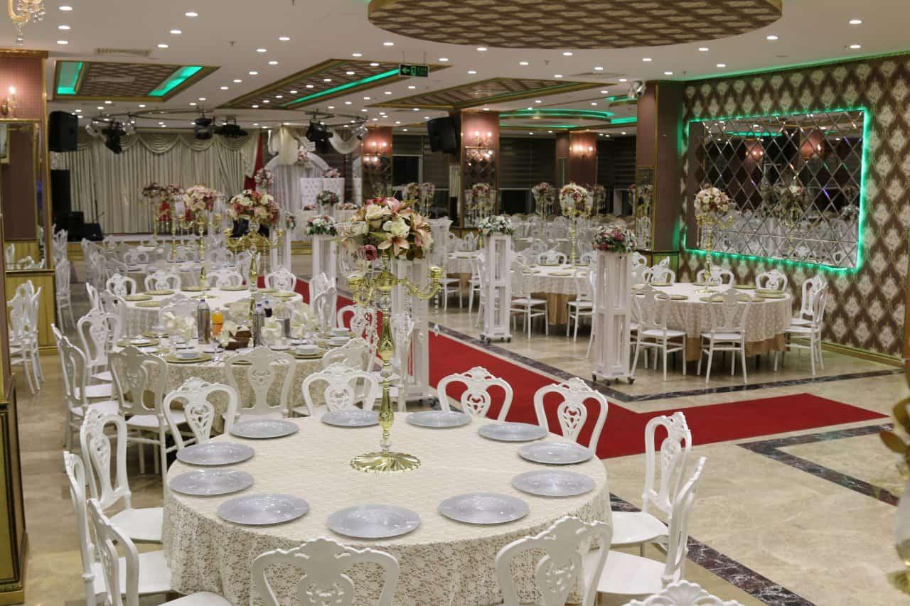 Tektaş Düğün Salonları Yenimahalel Düğün Fiyatları