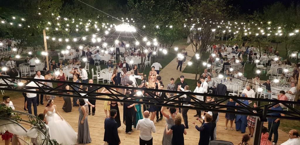 Senfoni Garden Kır Düğünü Beykoz Düğün Fiyatları