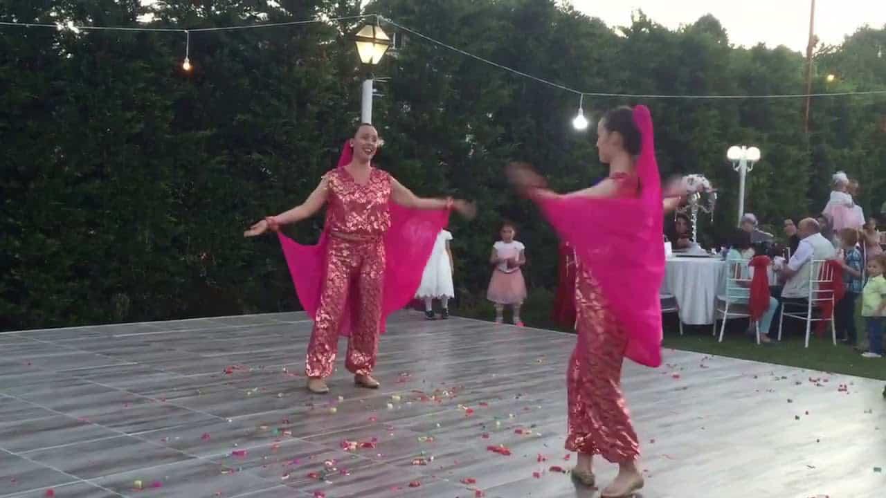 Vip Garden Kır Düğünü Kına Videoları 1