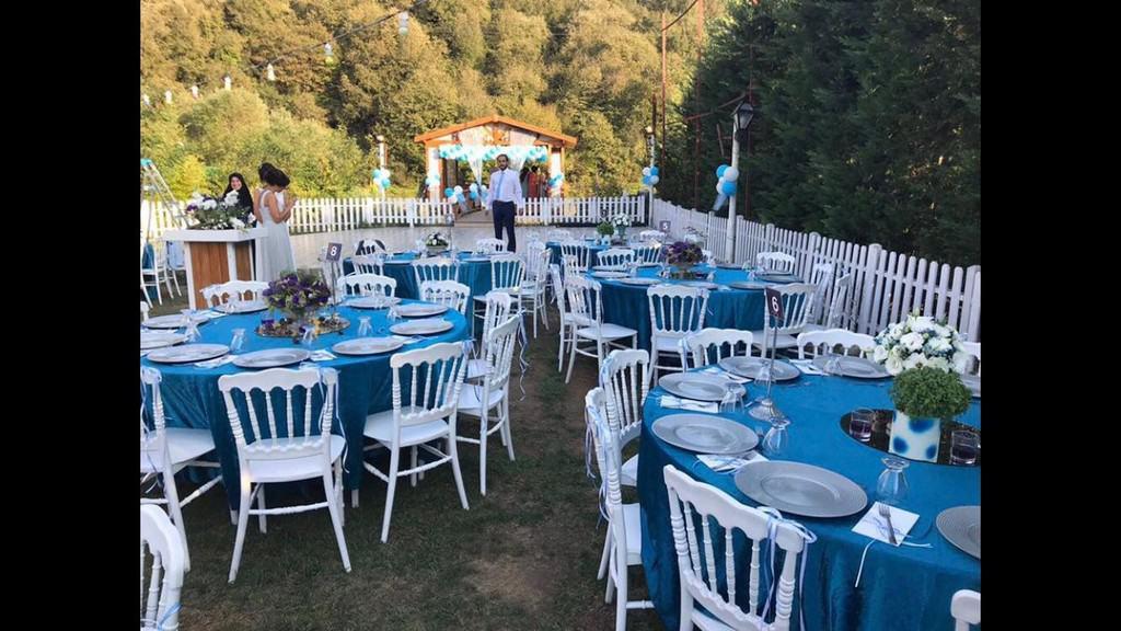 Vip garden kır düğünü beykoz düğün fiyatları