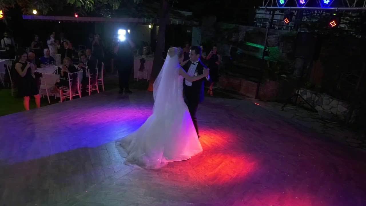 Mehmet Restaurant Düğün Videoları 1