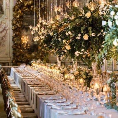 Avrupa Yakası Düğün Mekanları