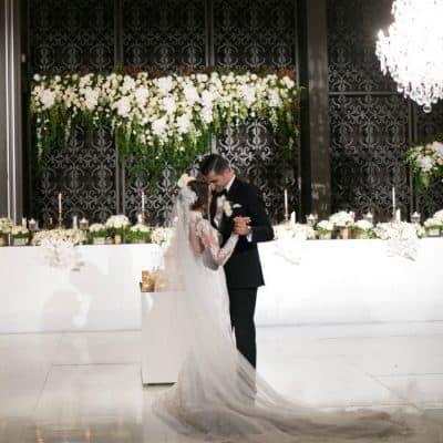 Bahçeşehir Düğün Salonları