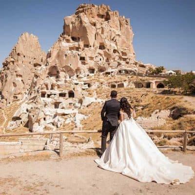 Yazıhüyük Düğün Salonları