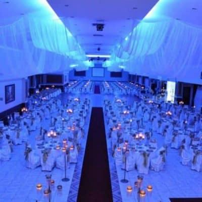 Alibeyköy Düğün salonları