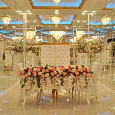 Ankara Düğün Salonları