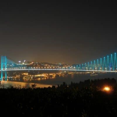 Anadolu Yakası Düğün