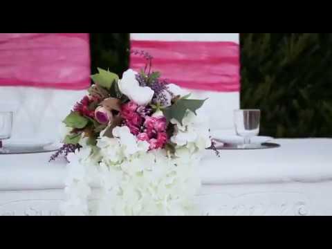 Let's Marry Kır Düğünü Videoları 1