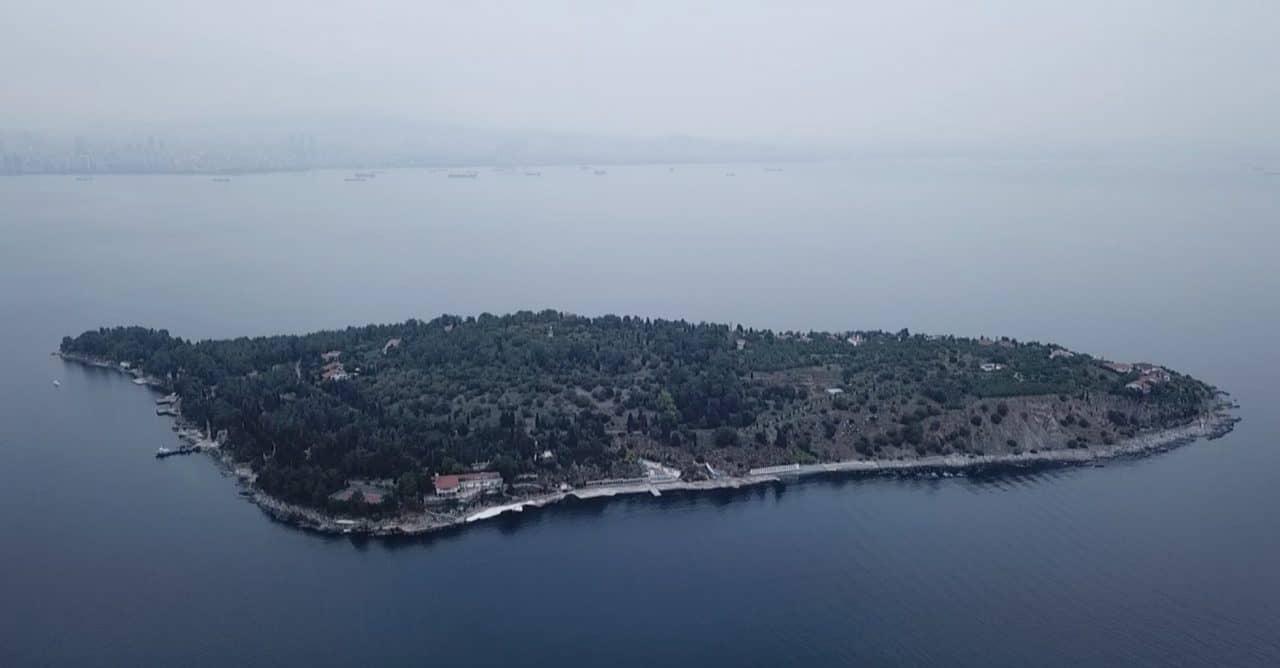 Liya Adalar İstanbul Düğün Mekanları