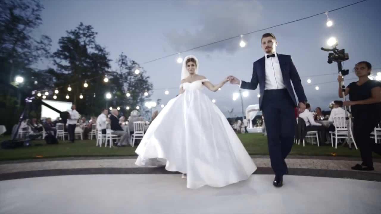Liva Köşk Düğün Videoları 1