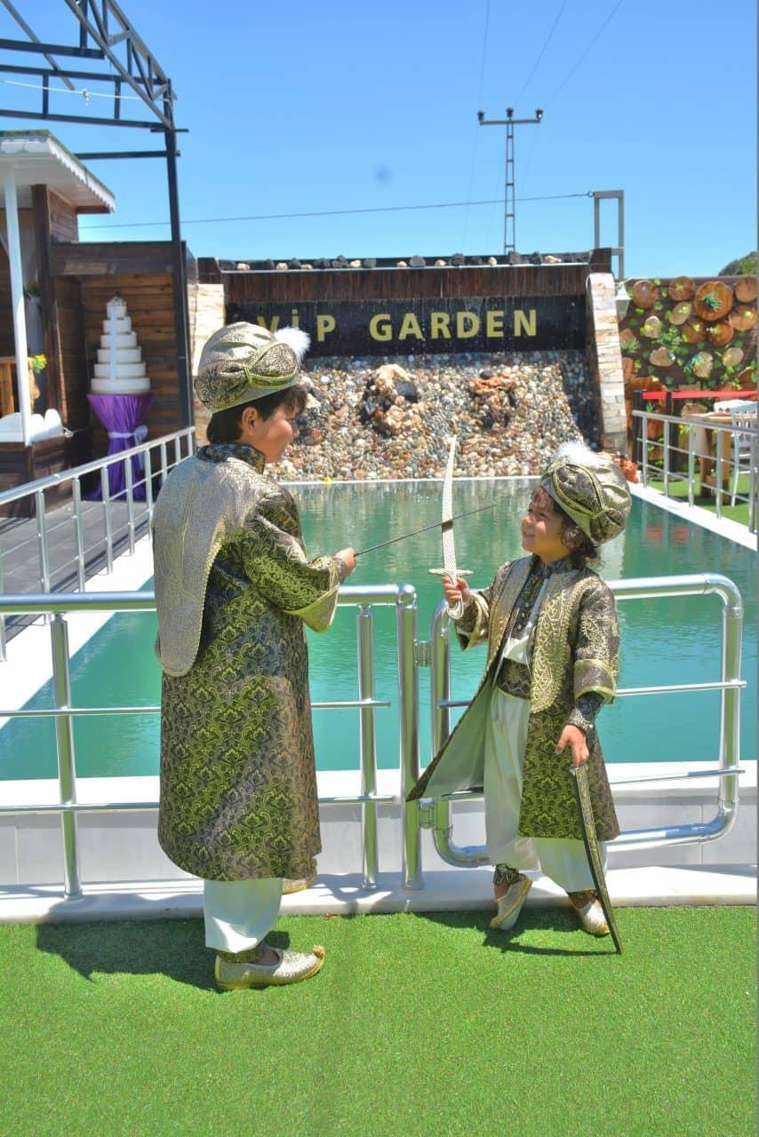Vip Garden Beykoz Fiyatları