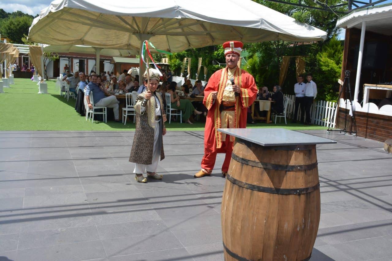 Vip Garden Beykoz