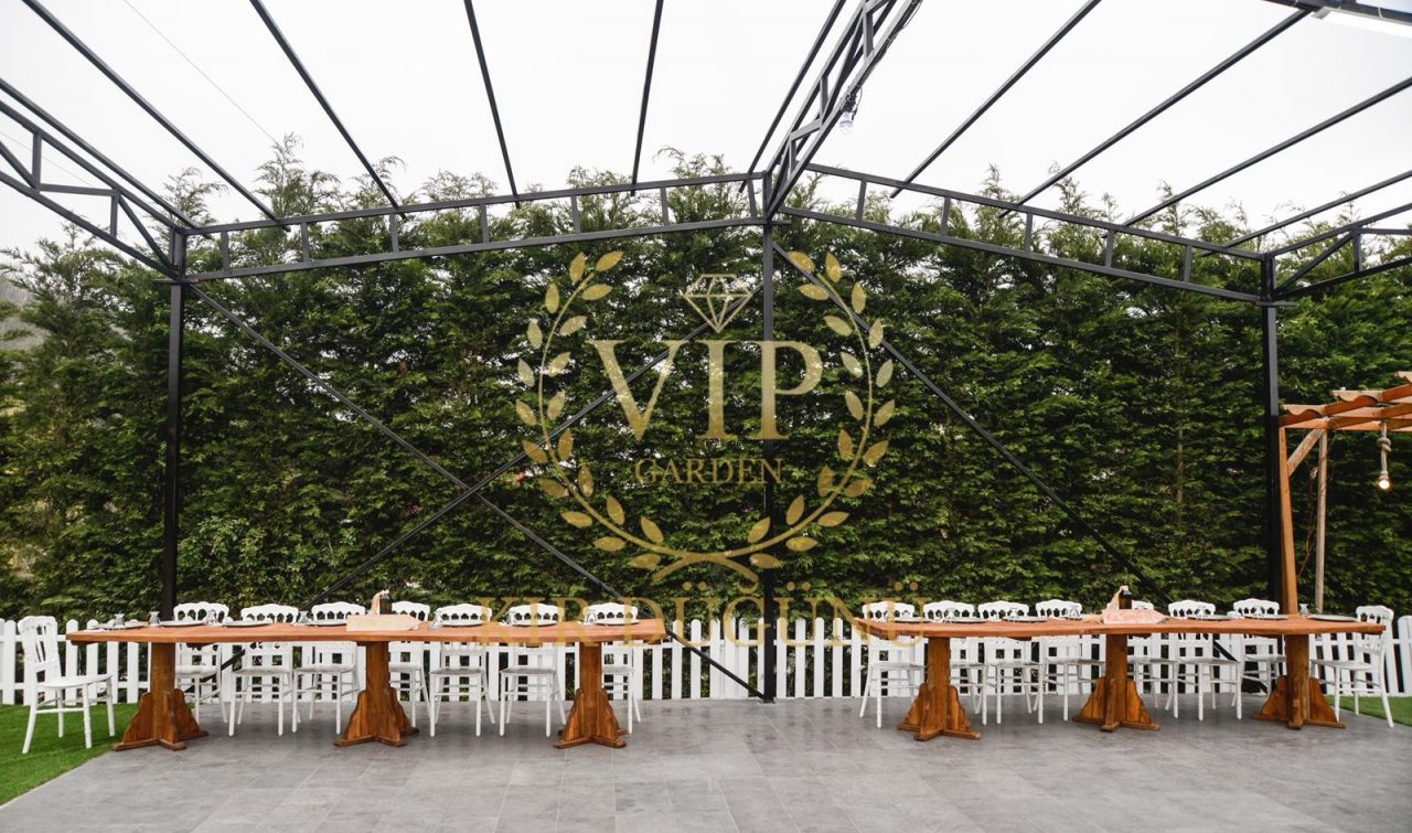 Vip Garden Kır Düğünü Fiyatları İstanbul Beykoz