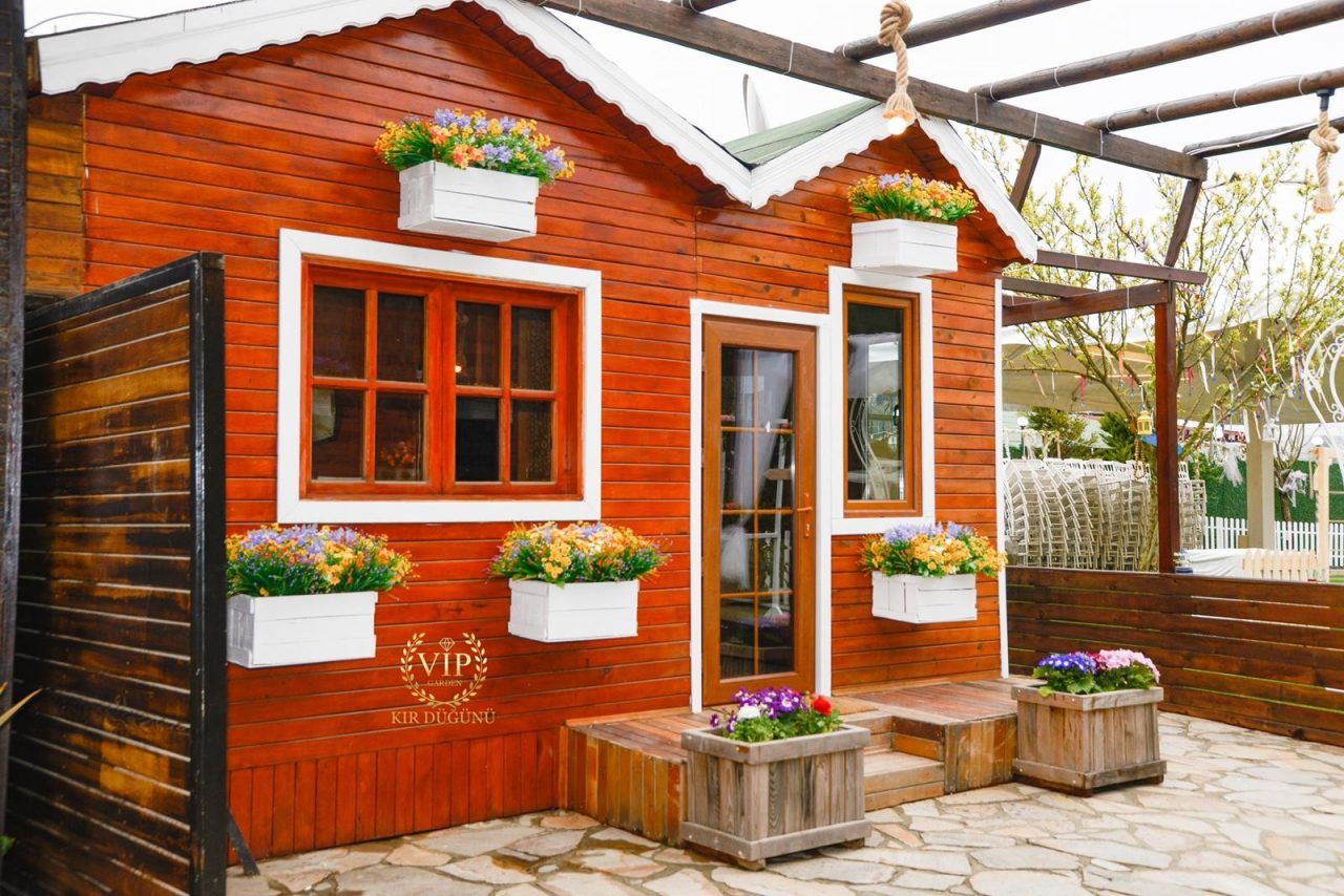 Vip Garden Beykoz Kır Düğünü Fiyatları