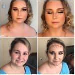 Make Up Jeylo Kağıthane Make up fiyatları