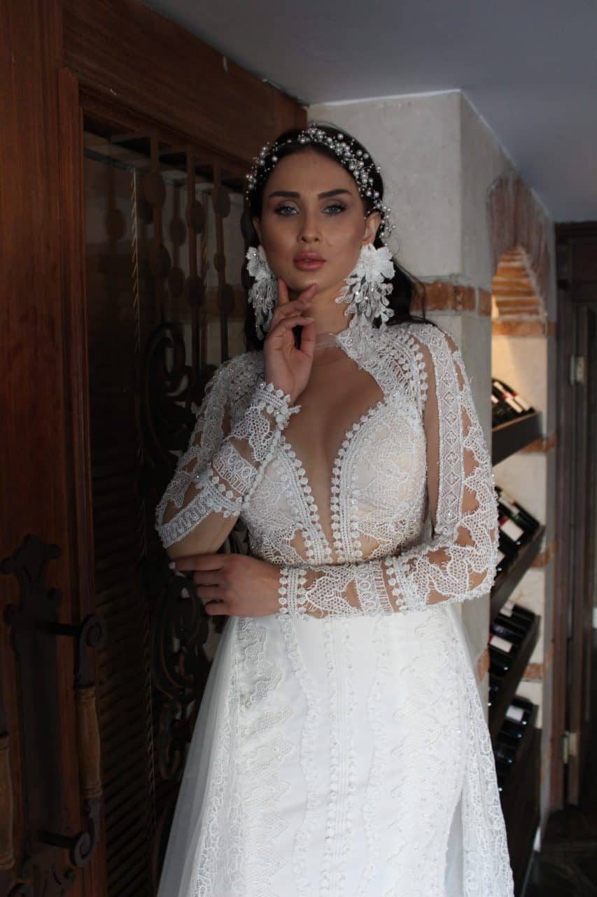 Pınar Bent Houte Couture