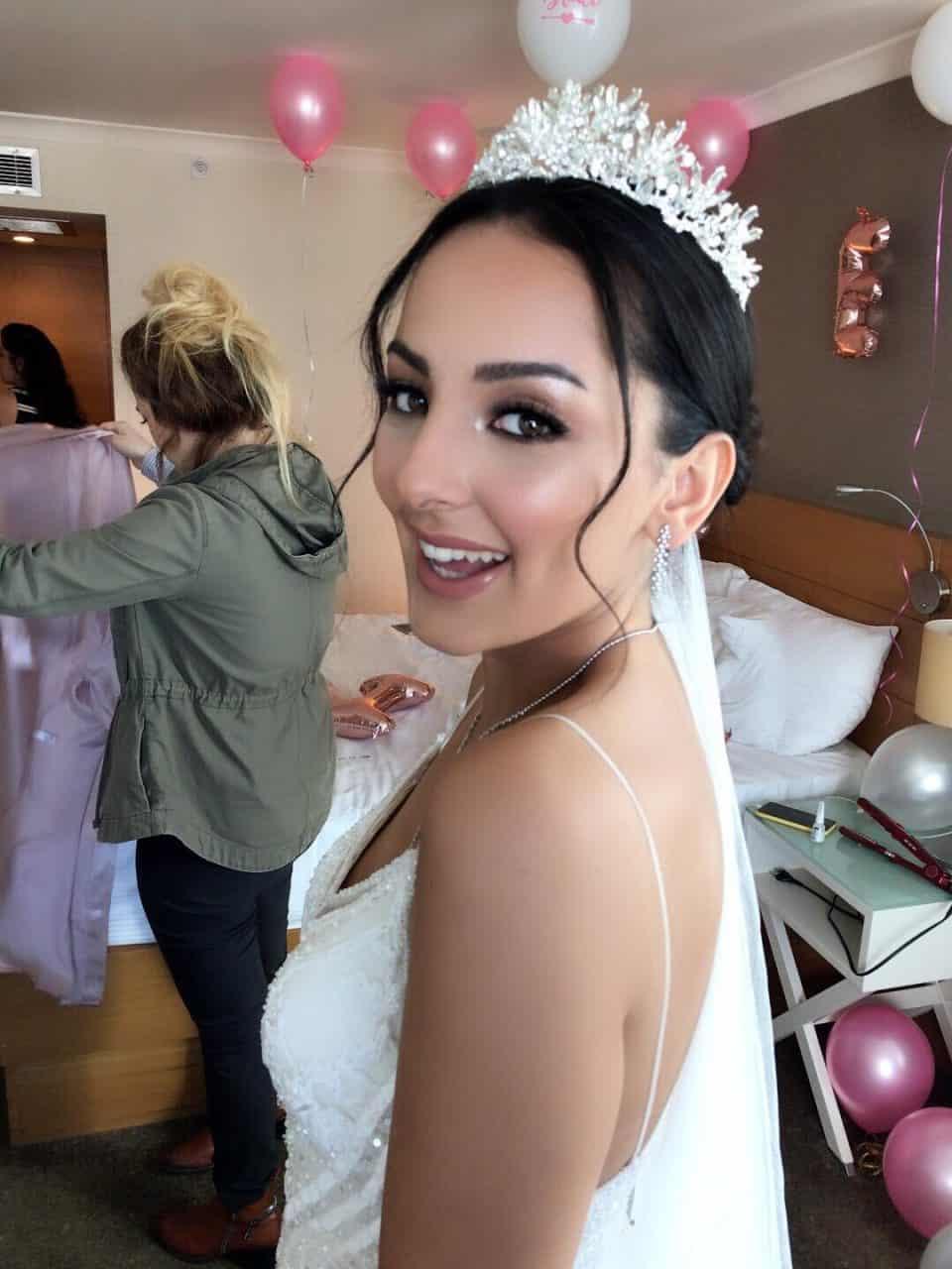 Make Up By Jeylo Kağıthane Makeup Fiyatları