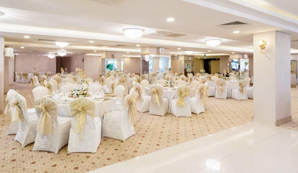 Hotel Golden Way Esenler Düğün Fiyatları