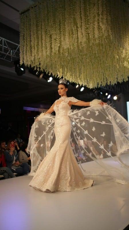 Pınar Bent Haute Couture Gelinlik İstanbul