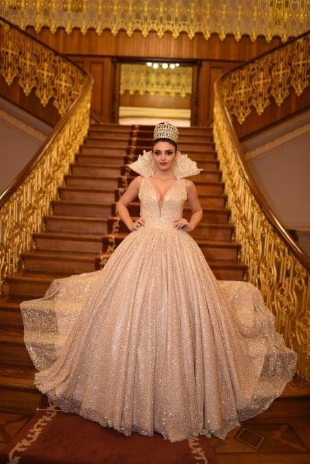 Pınar Bent Haute Couture Gelinlik İstanbul Nişantaşı Gelinlik Fiyatları