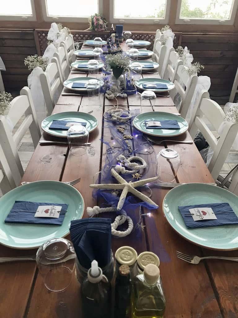 Locada Restaurant Büyükada Düğün Fiyatları