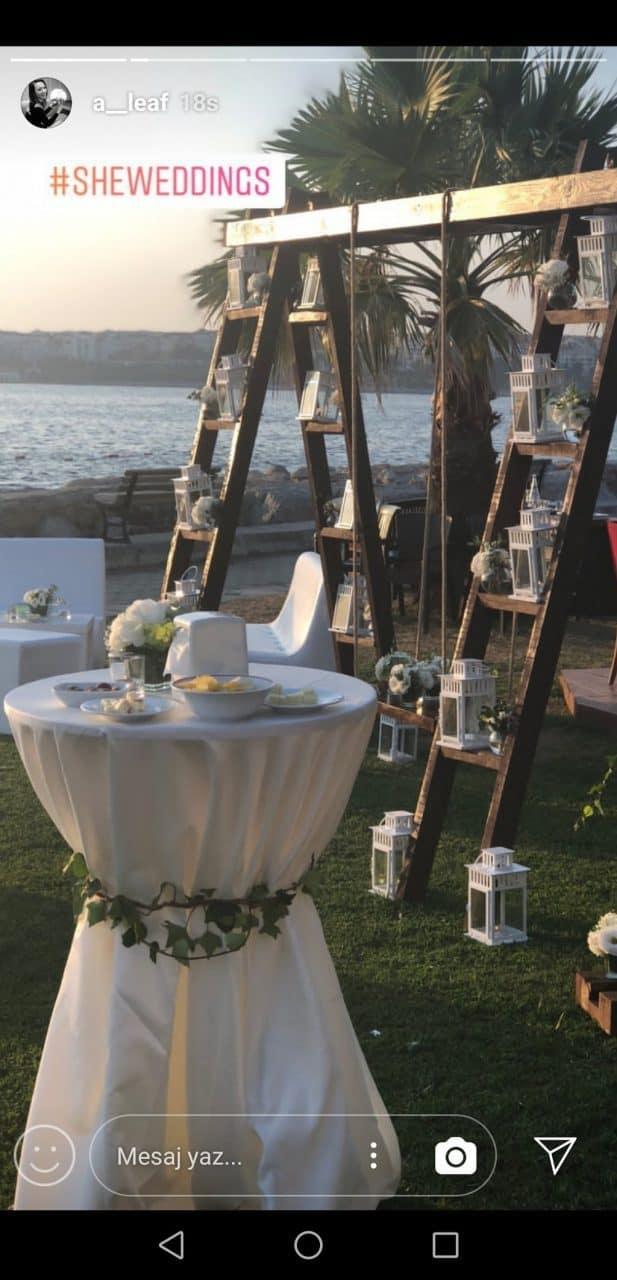 Galatasaray Kalamış Sosyal Tesisleri Kadıköy İstanbul Düğün Mekanları