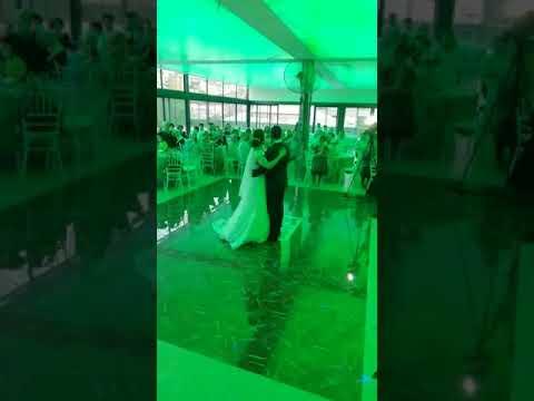 Salon Gonca Teras Düğün Salonu Düğün Videoları 1