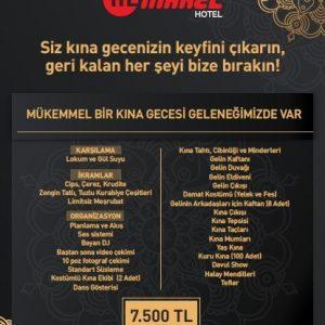 Grand Makel Hotel Zeytinburnu