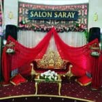 Salon Saray Davet Başakşehir
