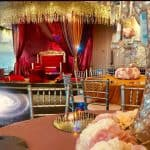 Park Night Davet ve Balo Salonu Üsküdar Kına Gecesi Fiyatları