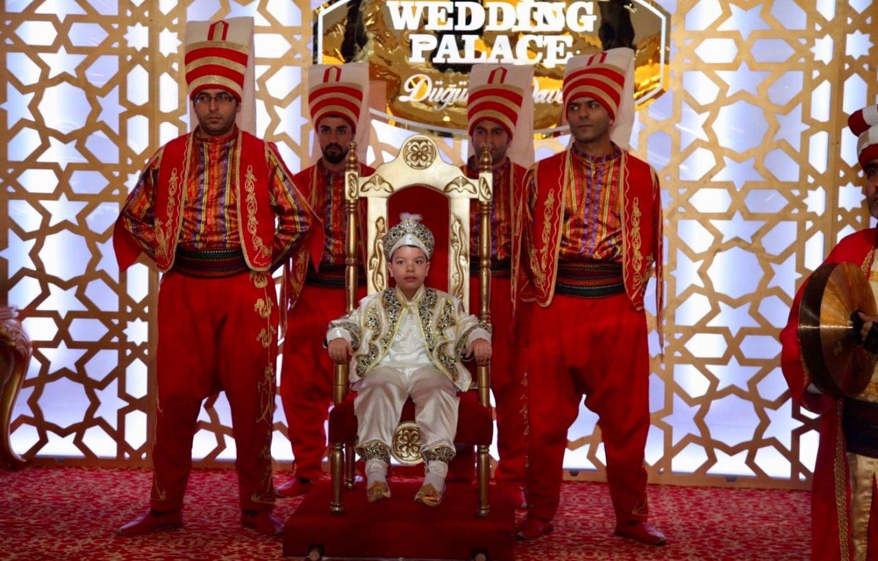 Wedding Palace Kuyumcukent Sünnet Fiyatları