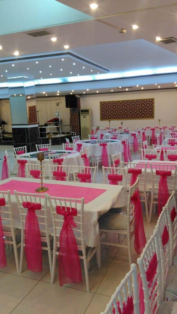 Cadde Davet Balo Salonu Avcılar Düğün Fiyatları
