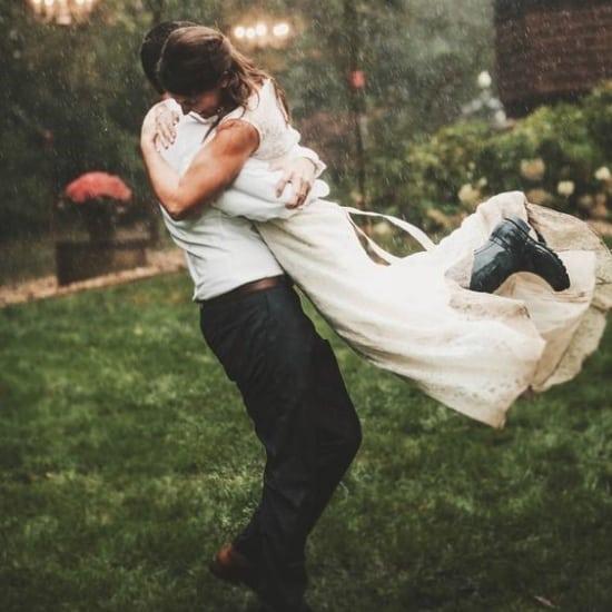 Fark Yaratan Düğün Fotoğrafları