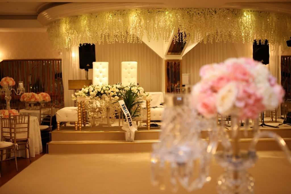 Park Night Davet ve Balo Salonu Üsküdar Düğün Fiyatları