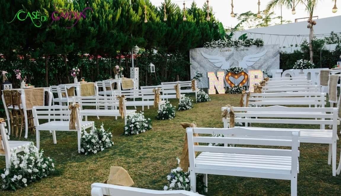 case de garden inciraltı İzmir düğün mekanları