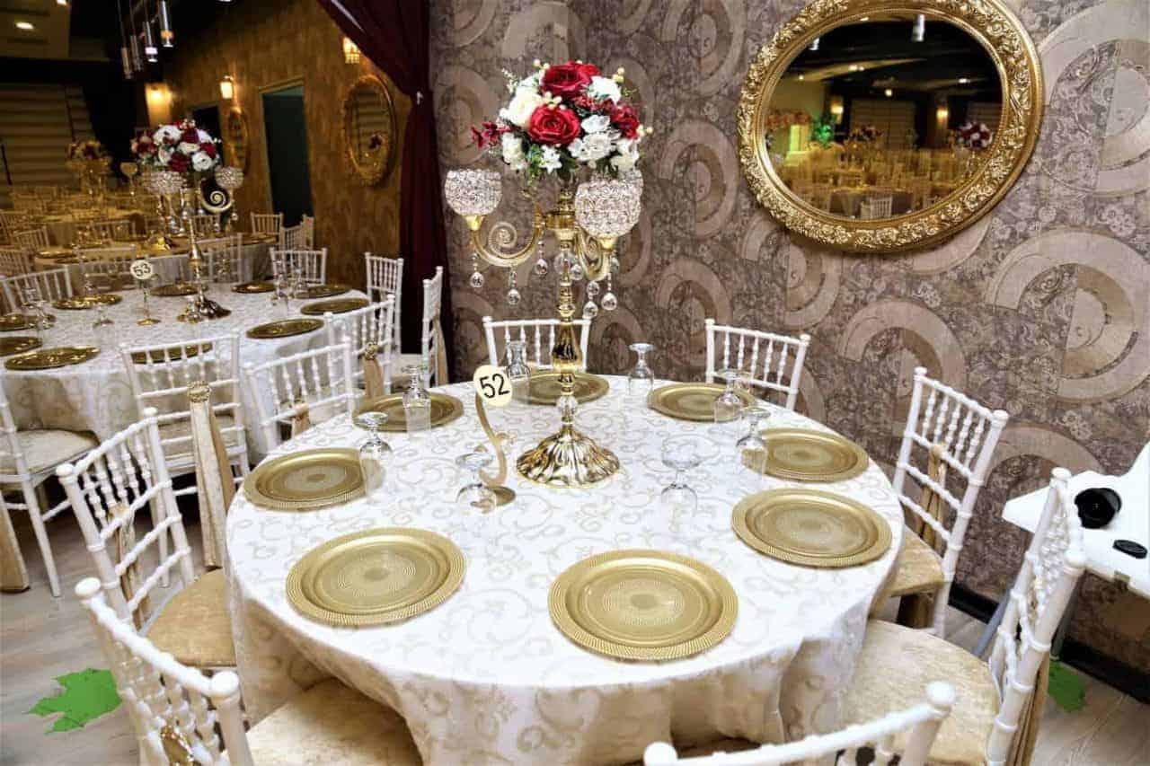 Wedding Palace Beylikdüzü Toplantı ve Konferans Fiyatları