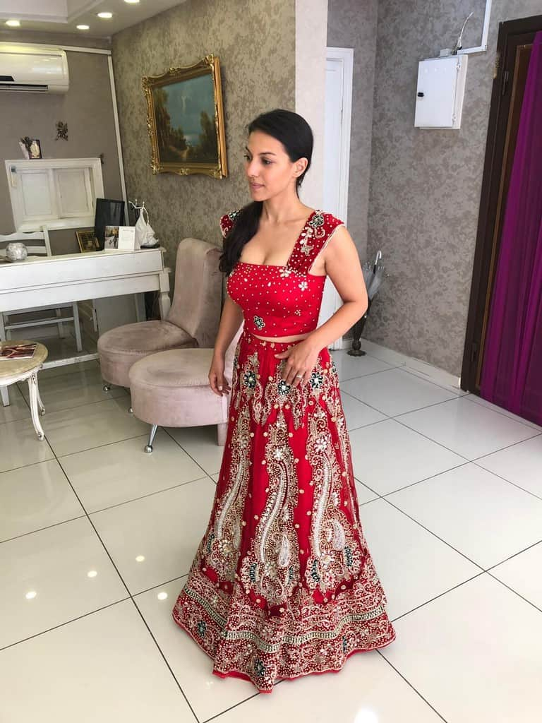 Egenur Moda Evi Kadıköy Haute Couture Fiyatları