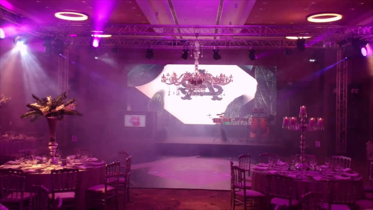 İstanbul Marriot Hotel Şişli Düğün Videoları 1