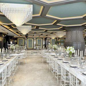 Park Night Davet ve Balo Salonu Üsküdar Düğün Salonu Fiyatları