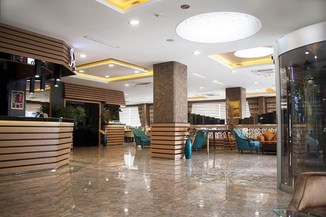 The Rise Aron Hotel Otelde Düğün Fotoğrafları