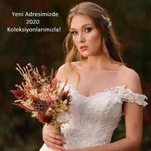 Nurcan Ege Wedding Dress Kadıköy Gelinlik Fiyatları