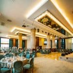 Akman Tzob Otel Yenimahalle Düğün Fiyatları