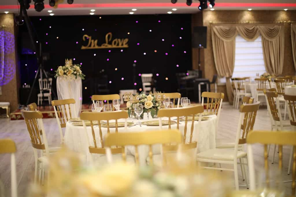 İn Love balo ve Kokteyl Salonu Yenimahalle Düğün Fiyatları