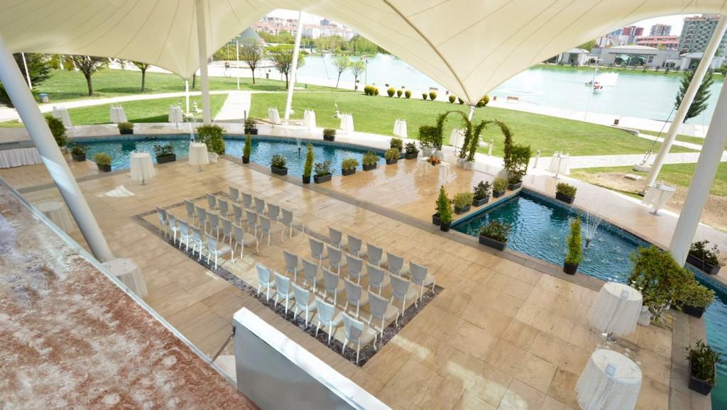 Gölsesi Eryaman Düğün Fiyatları